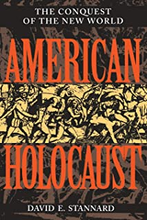 American Holocaust: The Conquest of the New World