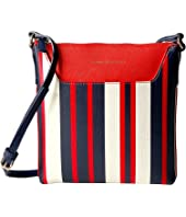 Tommy Hilfiger - Adamaria North/South Crossbody Double Sided