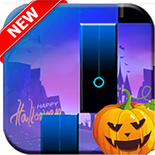 Halloween Piano Tap | Play Game 2019