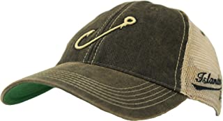 Hook Icon Hat