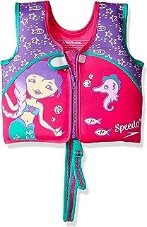 Kids' UPF 50+ Begin to Swim Classic Swim Vest