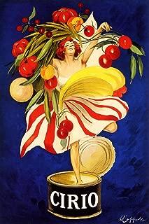 Cirio - Vintage Italian Food Advertisement Poster Reproduction (24