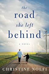 The Road She Left Behind Kindle Edition