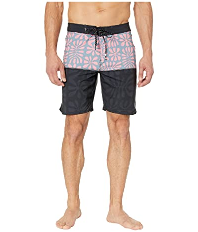 Rip Curl Mirage Salt Water (Black) Men