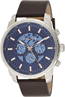 Police Moher Men's Analogue Watch