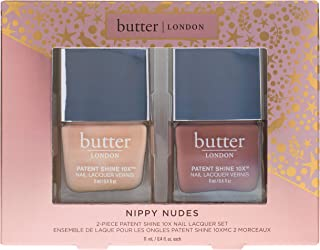 butter LONDON Holiday 2019 Nippy Nudes Set