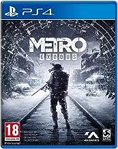 METRO EXODUS PlayStation 4 by Deep Silver