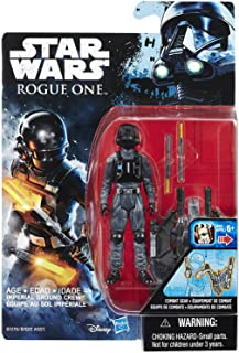2016 Star Wars Rogue One Imperial Ground Crew New PRE-ORDER Ships SEPTEMBER 30th
