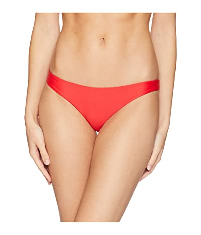 Hurley Quick Dry Surf Bottoms (Speed Red) Women