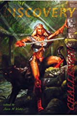 Challenge! Discovery (Rogue Blades Presents Challenge! Book 1) Kindle Edition