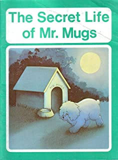 secret life of mr mugs