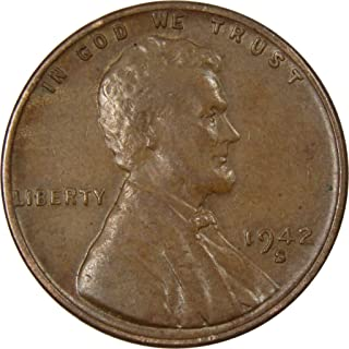 Best 1942 s wheat penny Reviews