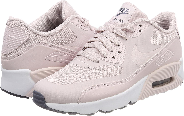 Nike Air Max 90 Ultra 2.0 (GS), Chaussures de Gymnastique Mixte ...