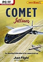 PC COMET JETLINER