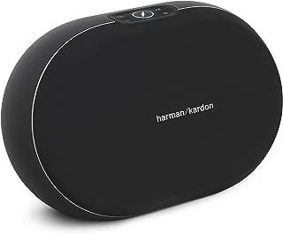 Harman Kardon Wireless HD Wireless Audio System Adapter, Black (Omni 20 Plus)