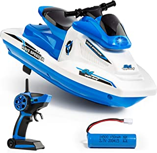 Rc Boat For Lakes