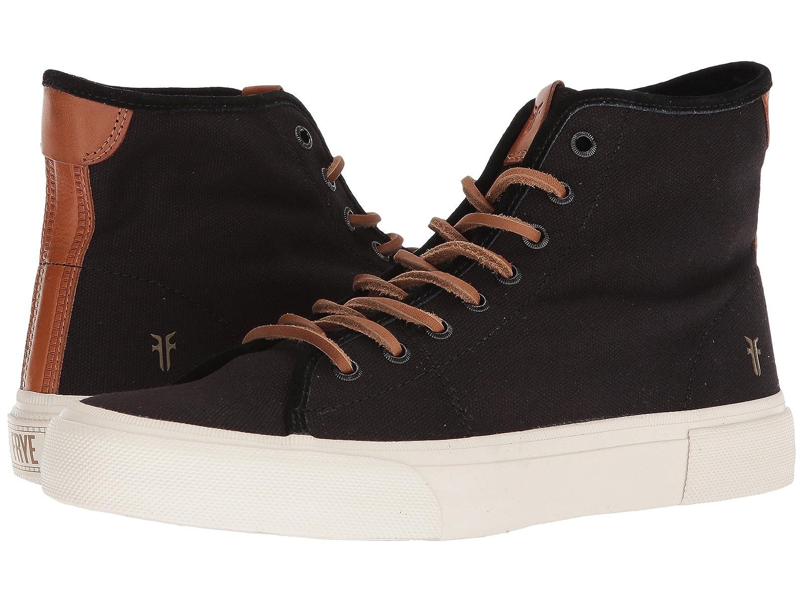 Frye Ludlow HighAtmospheric grades have affordable shoes