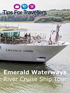 Best emerald waterways river cruises Reviews