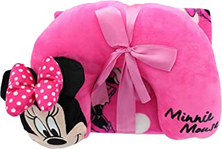 Disney Minnie Mouse 2-Piece Travel Gift Set with 40