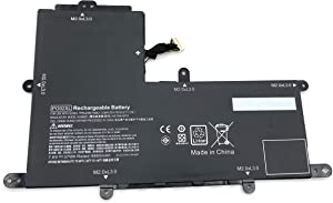 HCSK PO02XL New Laptop Battery Replacement for Hp Stream 11-R 11-R014WM Pro G2 G3 Series HSTNN-DB7G TPN-Q166 823908-1C1 823908-2C1 824560-005 HSTNN-IB7G 7.6V 37Wh 4810mAh