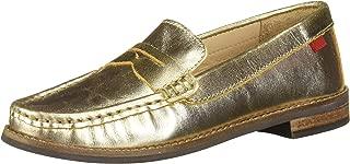 kids velvet loafers