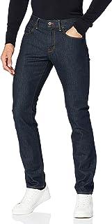 Tommy Hilfiger Men's MW0MW01756 Straight Jeans