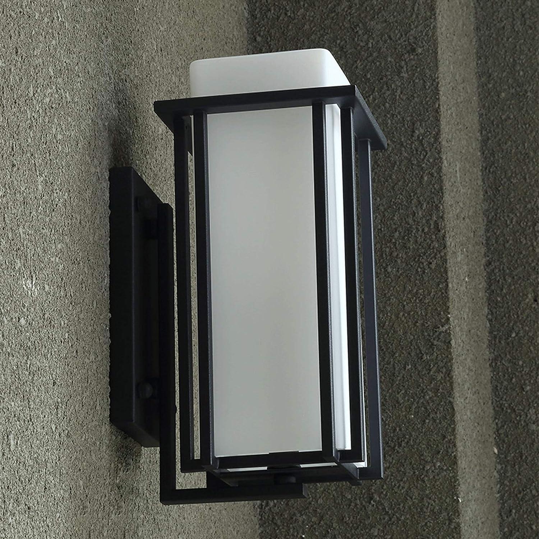 Finally resale start Wall Lamp for Bedroom Outdoor Light Cast Aluminum Anti-Rust Atlanta Mall