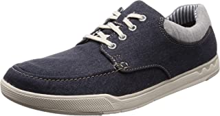 Clarks Men's Derby Lace-Up