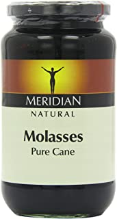 Meridian Molasses Blackstrap/Pure Cane (Pack of 6) (Organic)