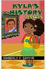 Kyla History Lesson Kindle Edition