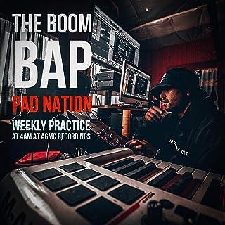 The Boom Bap Pad Nation