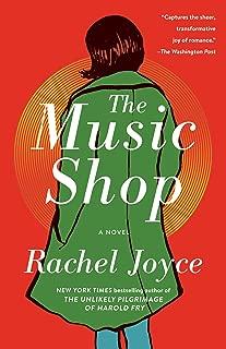 Best music shop novel Reviews