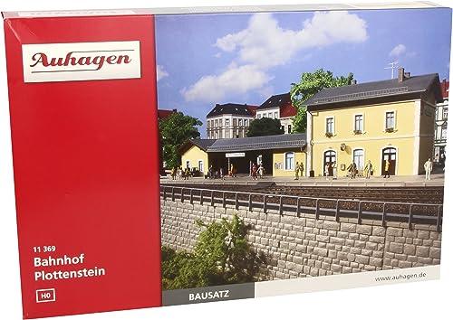 ¡envío gratis! Auhagen - - - Edificio ferroviario de modelismo ferroviario  todos los bienes son especiales