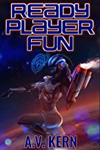 Ready Player Fun: A Shockingly Dirty Parody