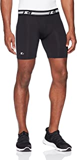 Starter Men's 6 Athletic Light-Compression Short,  Amazon Exclusive