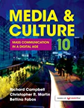 the media of mass communication 10th edition