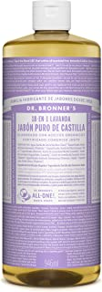 Dr. Bronner´s Jabon de Castilla 32 oz (Lavanda)