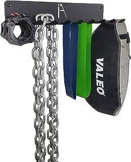 IRON AMERICAN Omega Multi-Purpose - Gym Storage Exercise...
