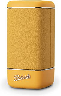 Roberts Beacon 320 Bluetooth Speaker - Sunburst Yellow