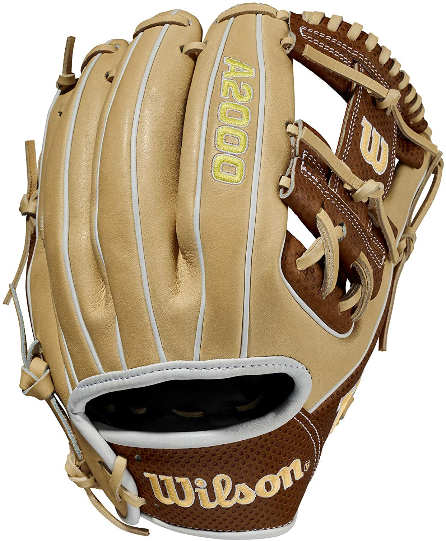 A2000 Wilson Softball Glove