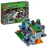 レゴ(LEGO) マインクラフト ゾンビの洞くつ 21141