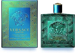 Versace Eros Eau De Parfum Natural Spray, 200 ml