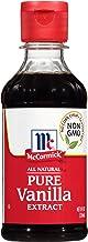 McCormick All Natural Pure Vanilla Extract, 8 fl oz
