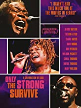 only the strong survive documentary