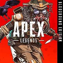 Apex Legends - Bloodhound Edition - PS4 [Digital Code]