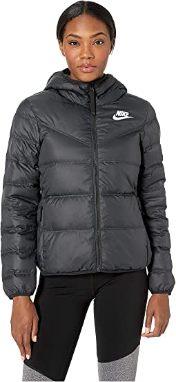 Nike Sportswear Windrunner Down Fill Jacket Reversible