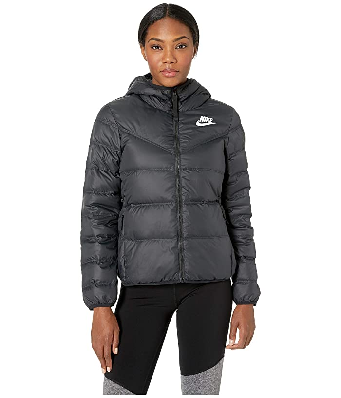 37a3b74b1 Nike Nike Sportswear Windrunner Down Fill Jacket Reversible | 6pm