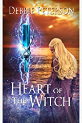 Heart of the Witch Kindle Edition