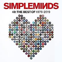 Best simple minds greatest hits vinyl Reviews
