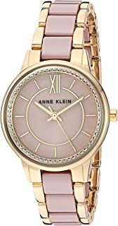 Best anne klein white ceramic watch Reviews